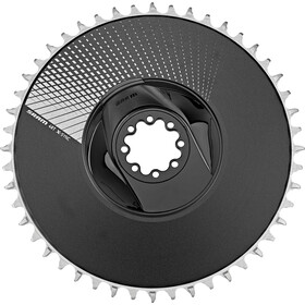 SRAM X-Sync Aero Road Chainring Direct Mount 12-speed, black
